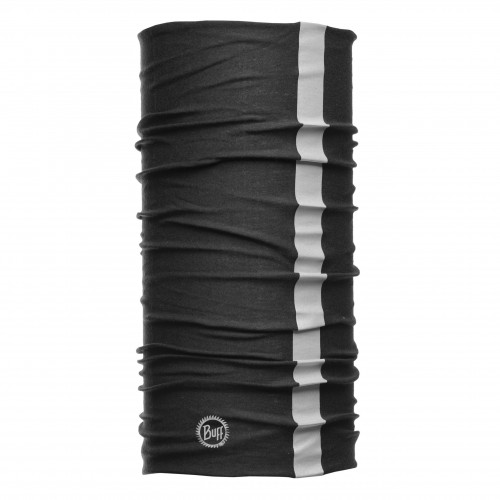 Dry Cool Reflective BUFF® Black UV
