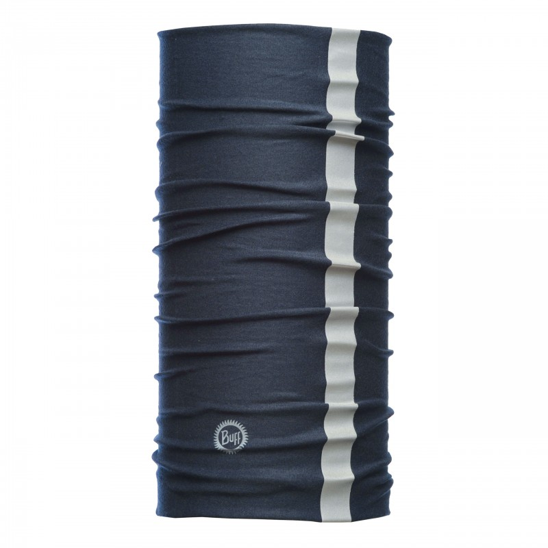 Dry Cool Reflective BUFF® Navy UV