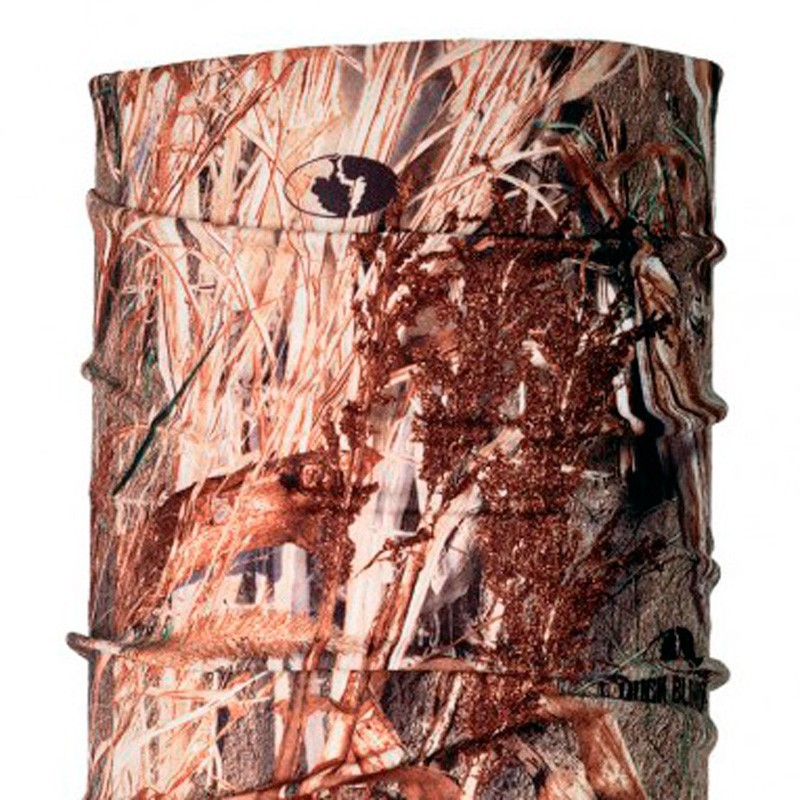Dry Cool BUFF Duck Blind Mossy Oak