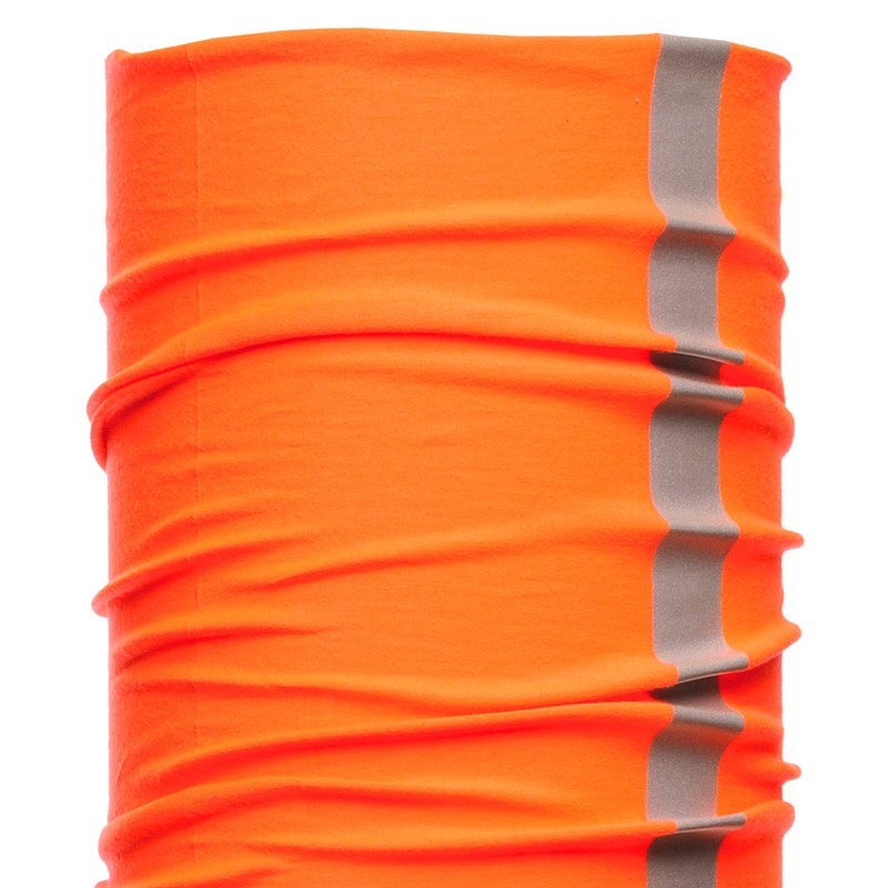 Dry Cool Reflective BUFF® Orange Fluor UV
