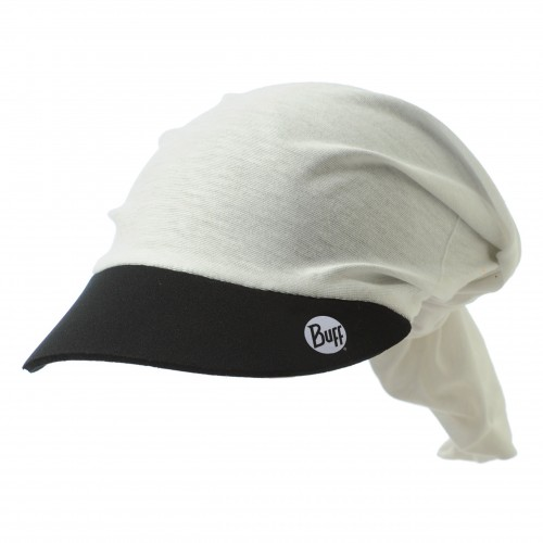 Visor BUFF® White UV