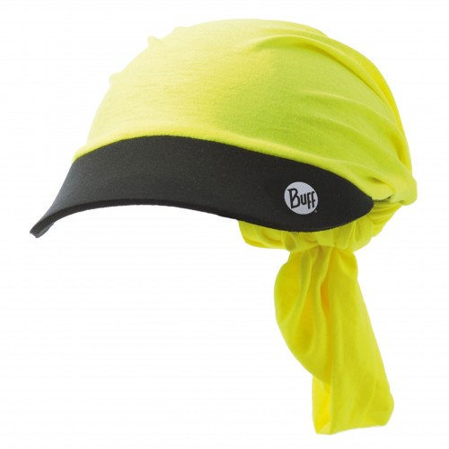 Visor BUFF® Yellow Fluor UV