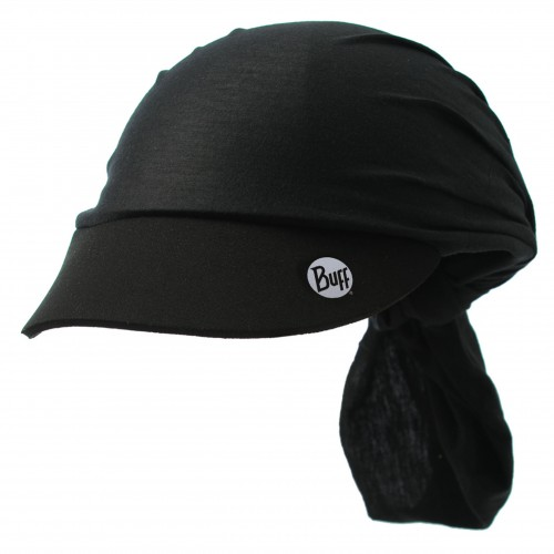 Visor BUFF® Black UV
